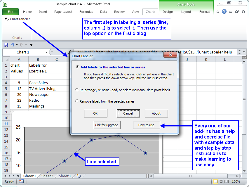 how to change excel office 2016 add ins language
